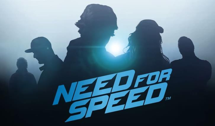E3 2015 – Need For Speed reboot gets trailer, looks unbelievable