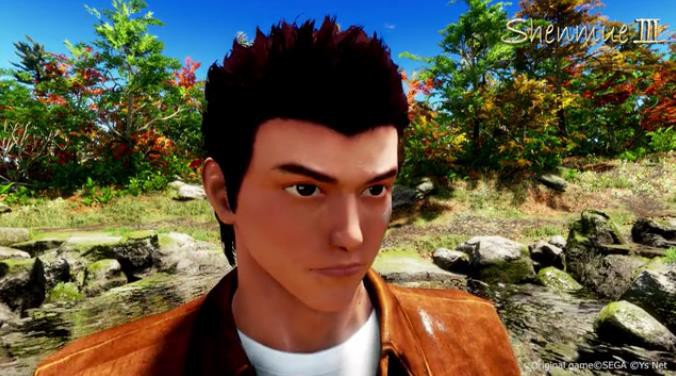 E3 2015 – Shenmue 3 revealed for Kickstarter, smashes goal within 24 hours