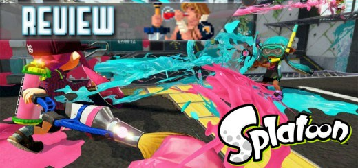 REVIEW – Splatoon