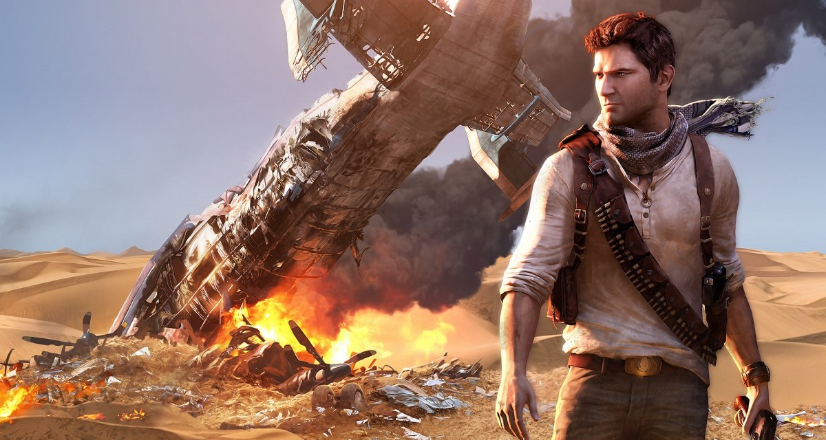 Uncharted: The Nathan Drake Collection accidentally revealed by Sony