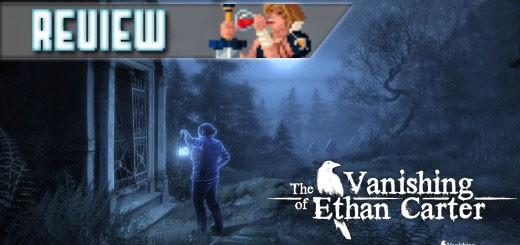 The Vanishing Of Ethan Carter | REVIEW