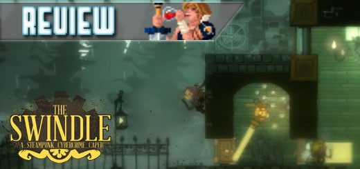 The Swindle | REVIEW