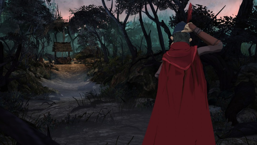 Kings Quest: A Knight To Remember