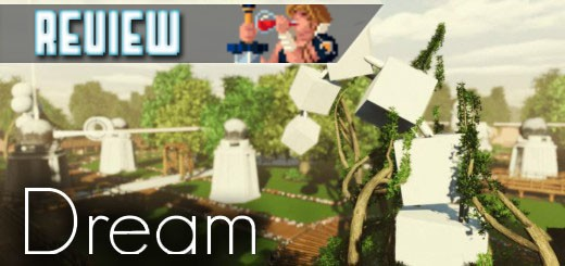 REVIEW – Dream