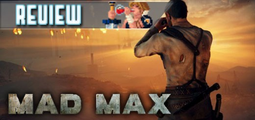 REVIEW – Mad Max