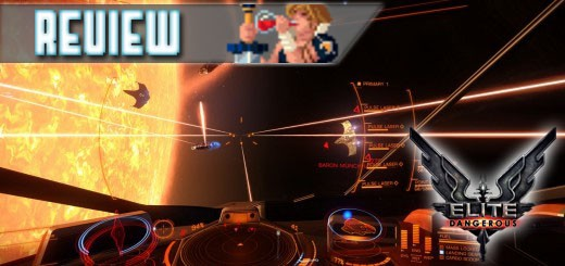 REVIEW – Elite: Dangerous
