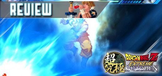 REVIEW – Dragon Ball Z: Extreme Butoden