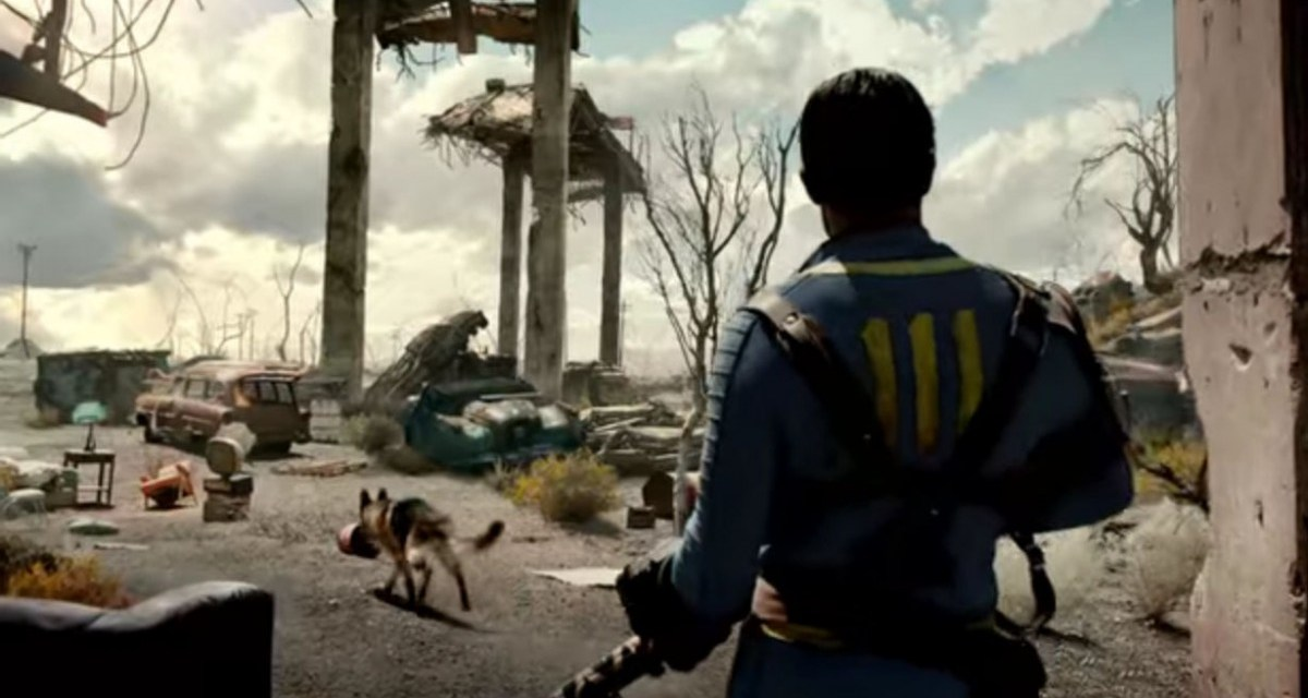 New live action trailer 'The Wanderer' released for Fallout 4