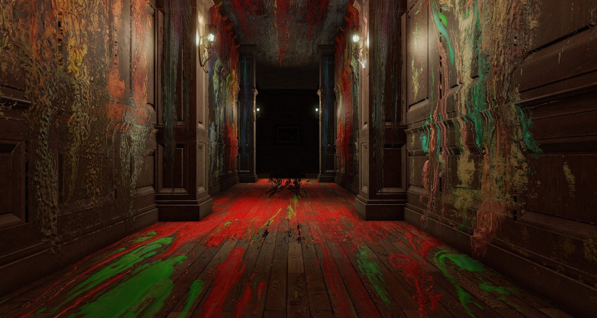 Horror title Layers Of Fear hitting Xbox One Game Preview Programme this week