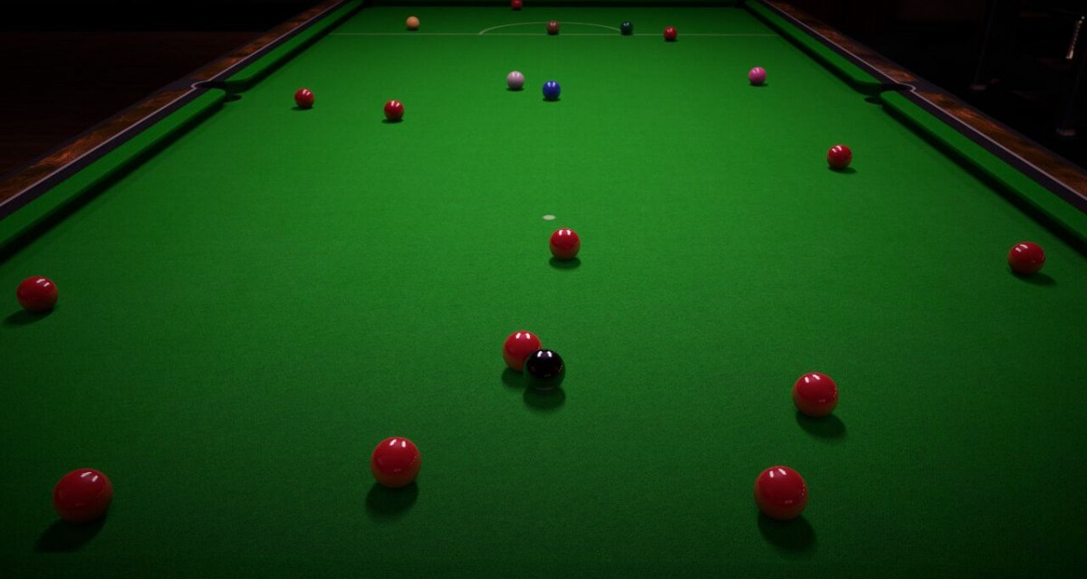 Snooker DLC released for Pure Pool