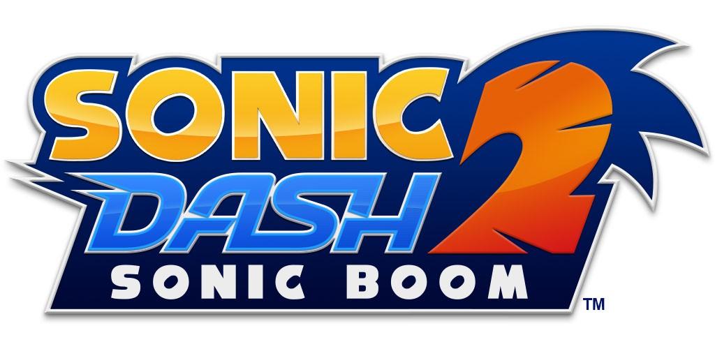 Sonic Dash 2: Sonic Boom hits iOS today