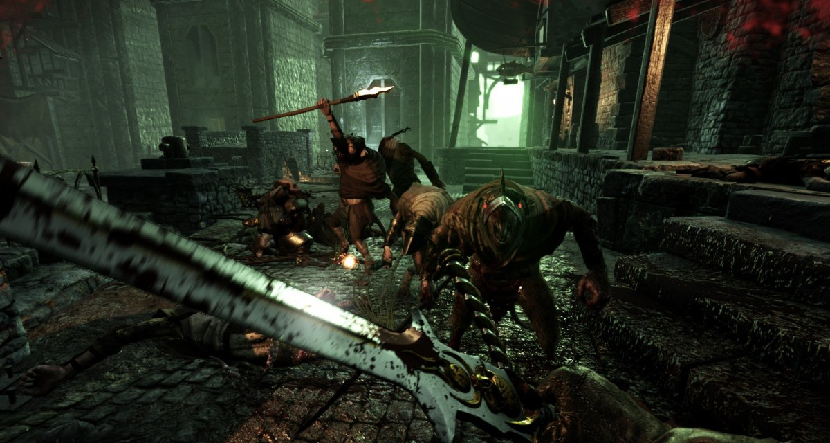 Launch trailer released for Warhammer: The End Times – Vermintide ahead of release this Friday