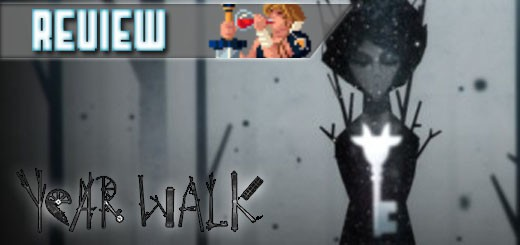 REVIEW – Year Walk