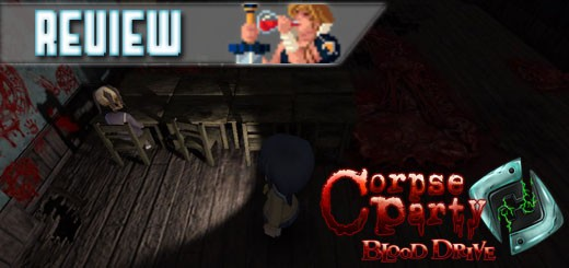 REVIEW – Corpse Party: Blood Drive