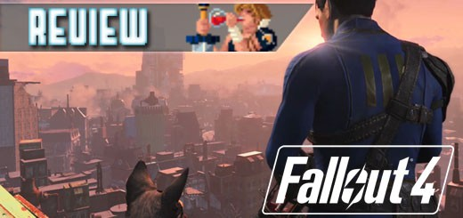 REVIEW – Fallout 4