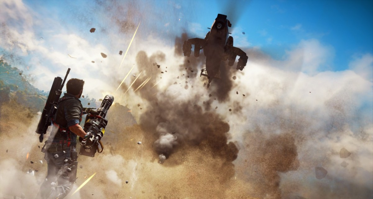 Final Just Cause 3 dev diary released ahead of next week's launch