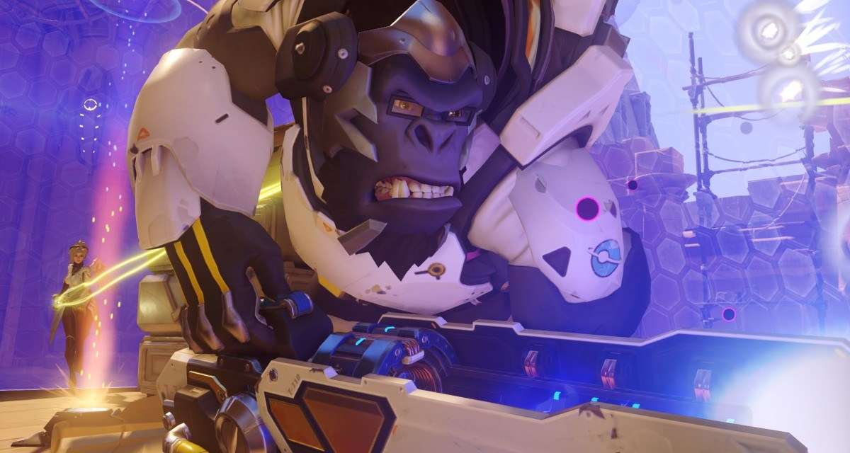Overwatch confirmed for May 24th release – open beta coming to consoles