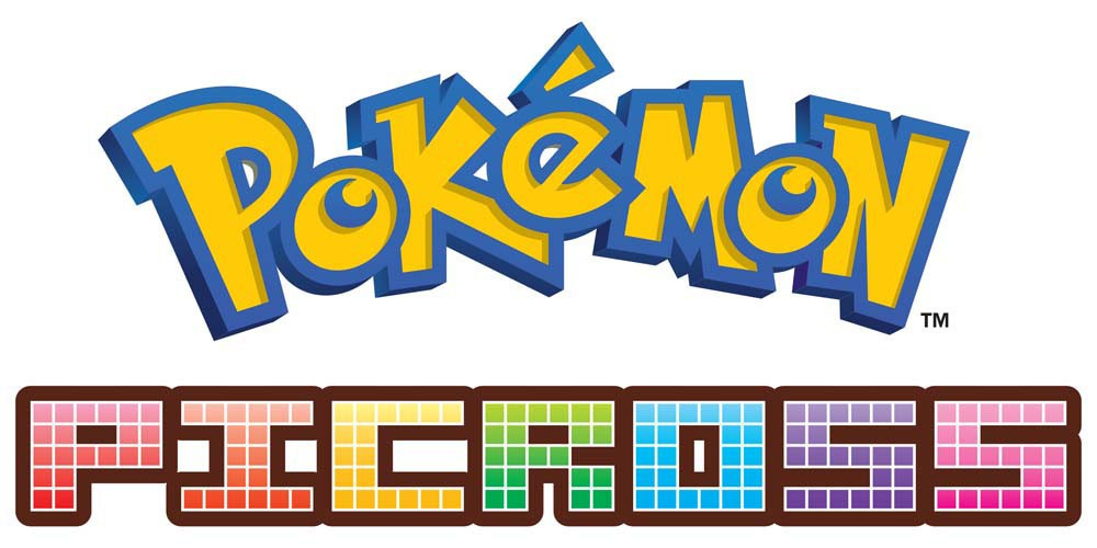 Pokémon Picross hits the Nintendo eShop this week