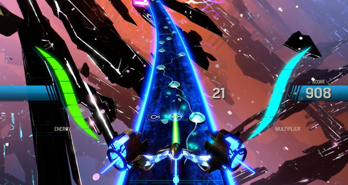 Blast beats with Amplitude when it hits the Playstation 4 this January