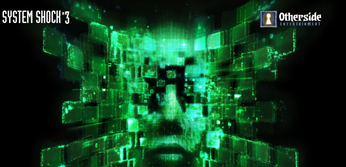 System Shock 3 officially confirmed to be in development
