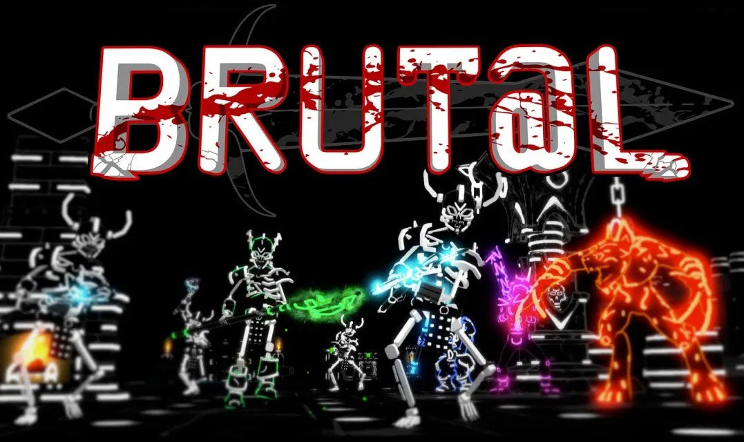 INTERVIEW: Find out more about Brut@l