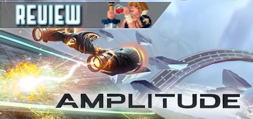 REVIEW – Amplitude