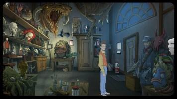 The Interactive Adventures of Dog Mendonça & Pizza Boy