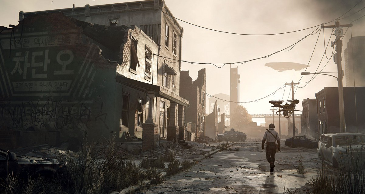 Homefront: The Revolution release date revealed – closed beta for Xbox One coming soon