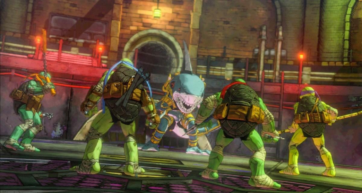 New trailer released for Teenage Mutant Ninja Turtles: Mutants in Manhattan shows off boss gameplay