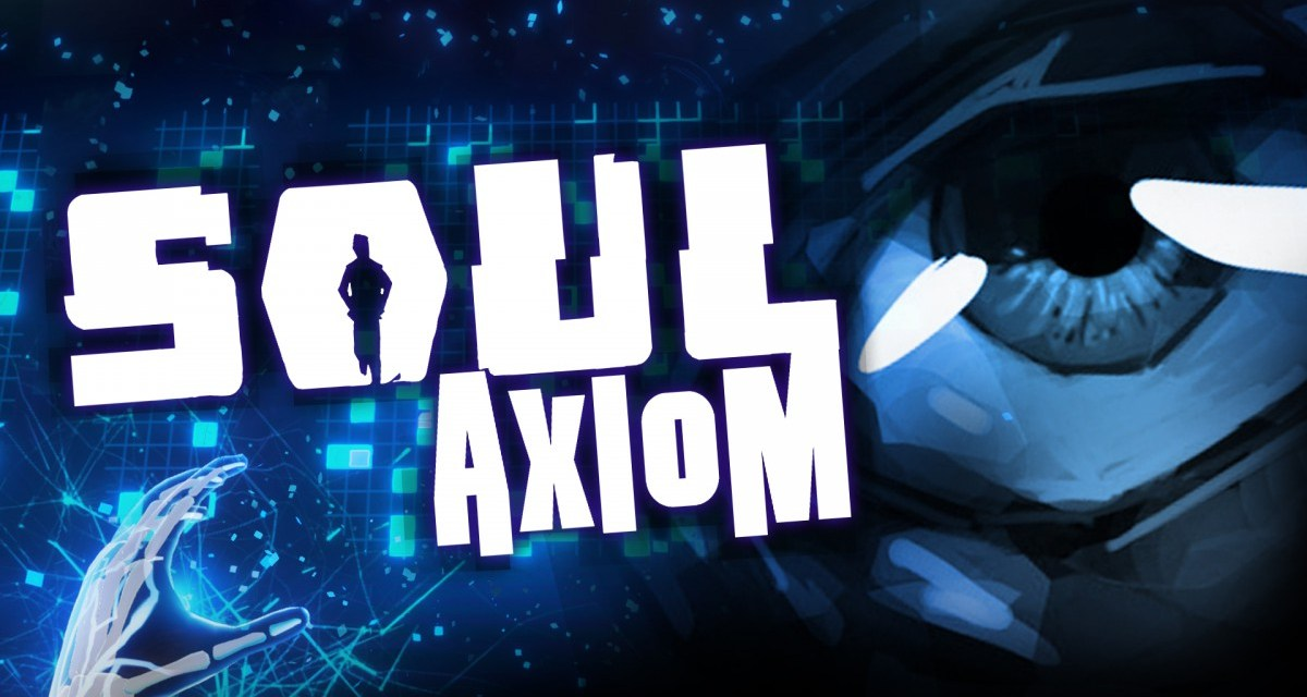 Launch trailer revealed for first person adventure title Soul Axiom, hits Steam next week