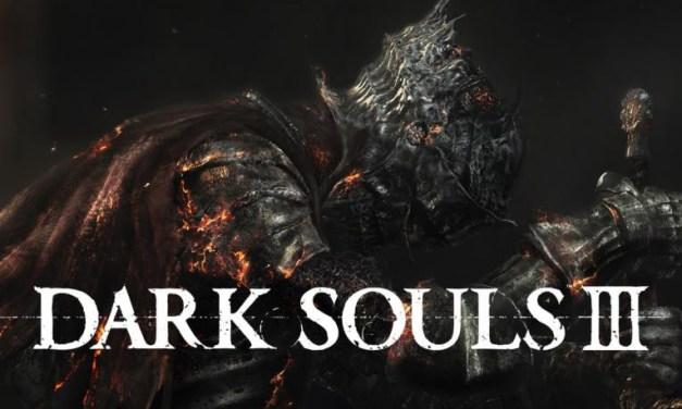 Dark Souls III | PREVIEW
