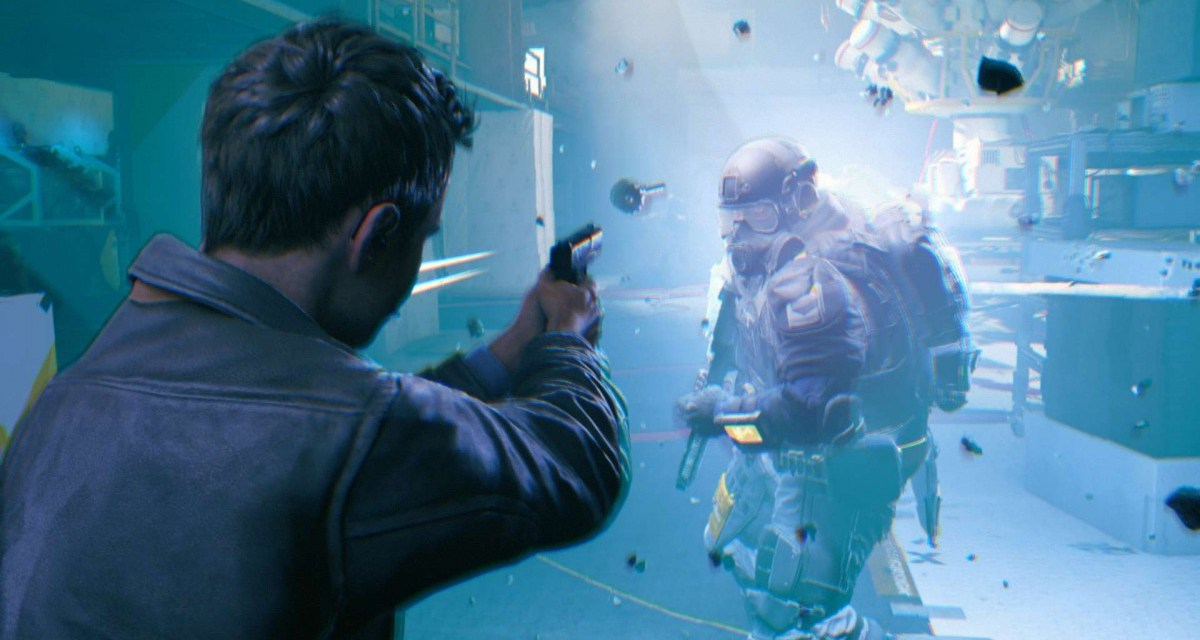 Windows 10 version of Quantum Break free with all Xbox One copies – new bundle details revealed too