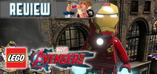 REVIEW – LEGO Marvel's Avengers