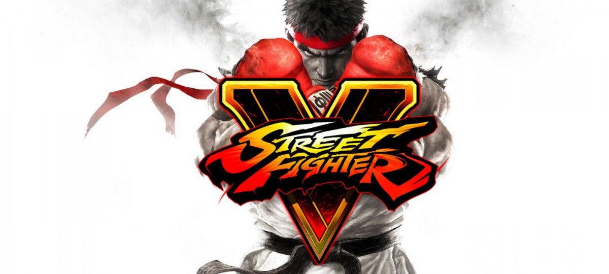Street Fighter V is now available on Playstation 4 and PC