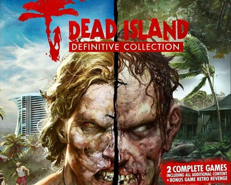 Return to Dead Island with the remastered Definitive Edition, coming to consoles and PC this May