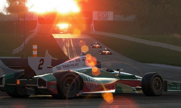 REVIEW – Project CARS: Game Of The Year Edition