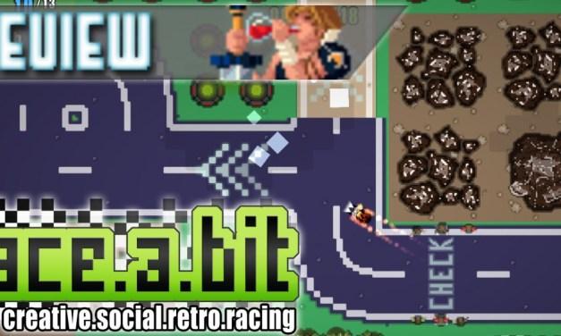REVIEW – Race.a.bit