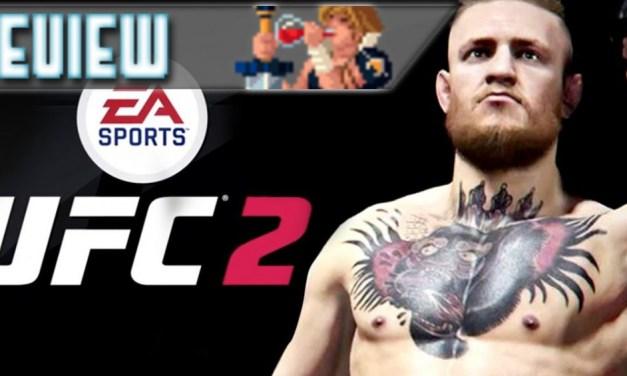 REVIEW – UFC 2