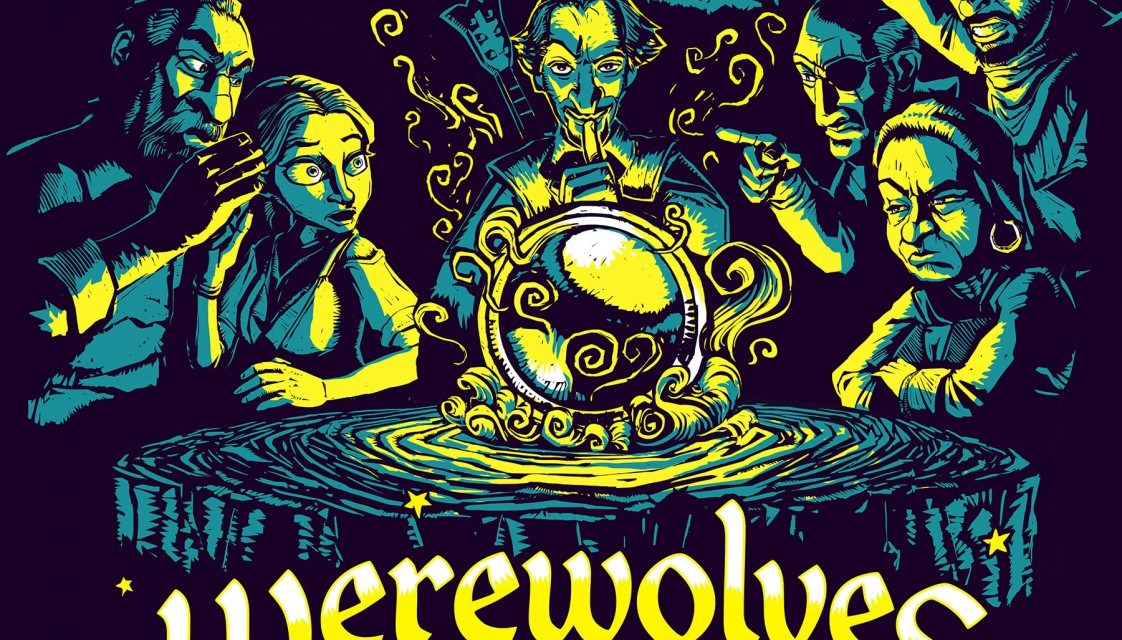 Ubisoft reveal Werewolves Within – coming to all major VR platforms this Autumn