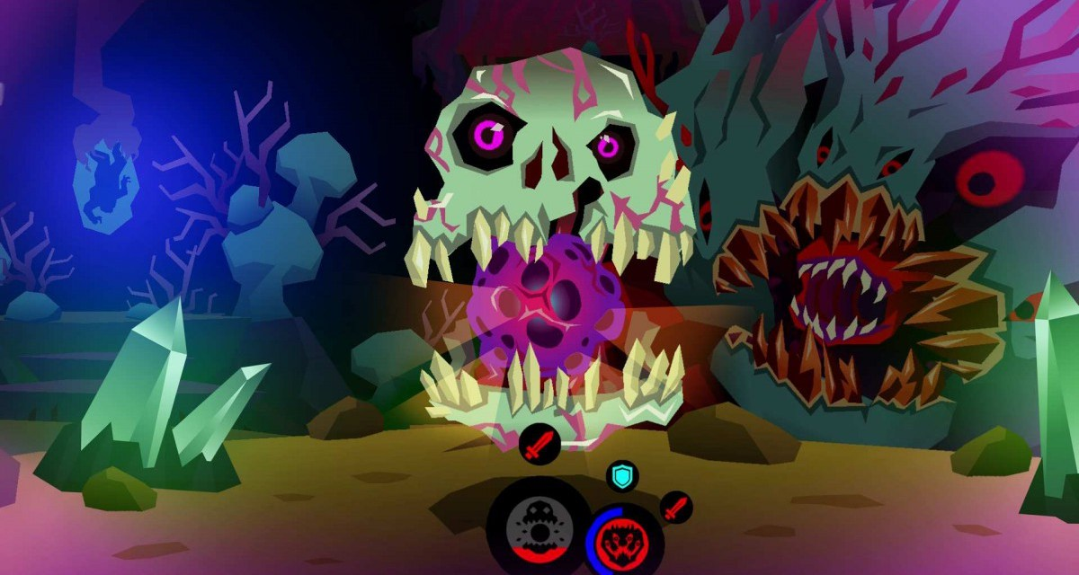 Trippy trailer and release date revealed for upcoming Playstation Vita action title Severed