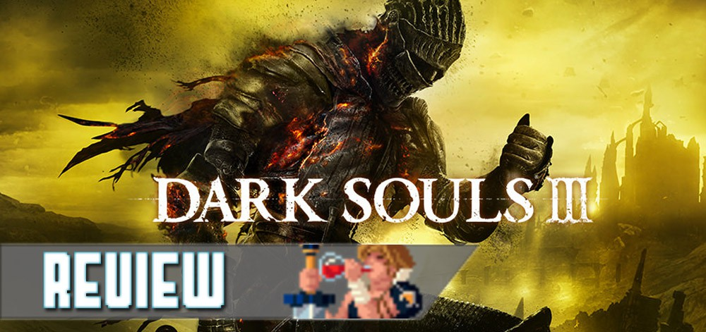 Dark Souls III | REVIEW