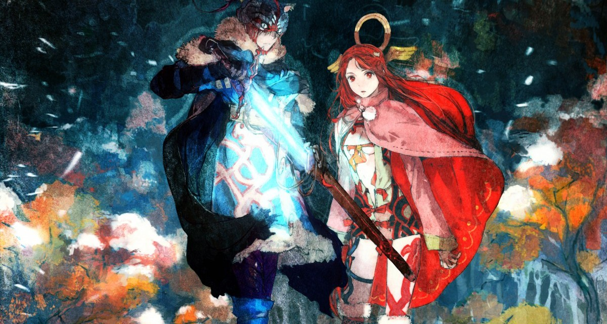 Square Enix's Old school style JRPG I Am Setsuna coming to Playstation 4 and PC this July