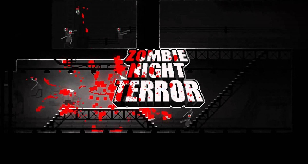 Zombie Night Terror   INTERVIEW