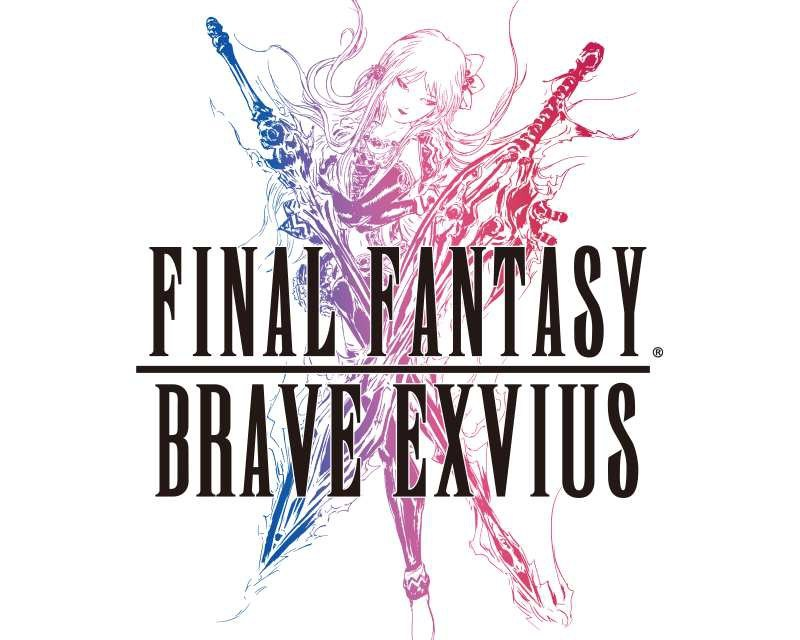 Mobile Final Fantasy title Brave Exvius coming to the West this Summer