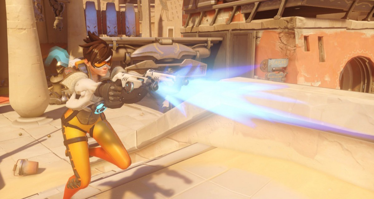 Overwatch open beta now live on PC and consoles