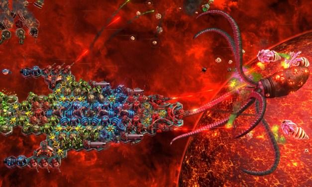 REVIEW – Space Run Galaxy