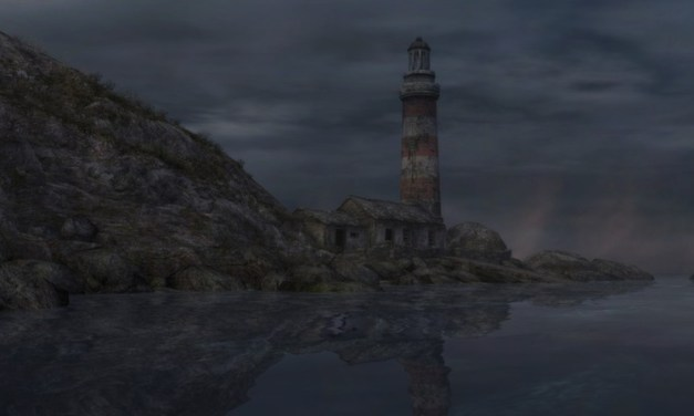 Dear Esther: Landmark Edition | REVIEW