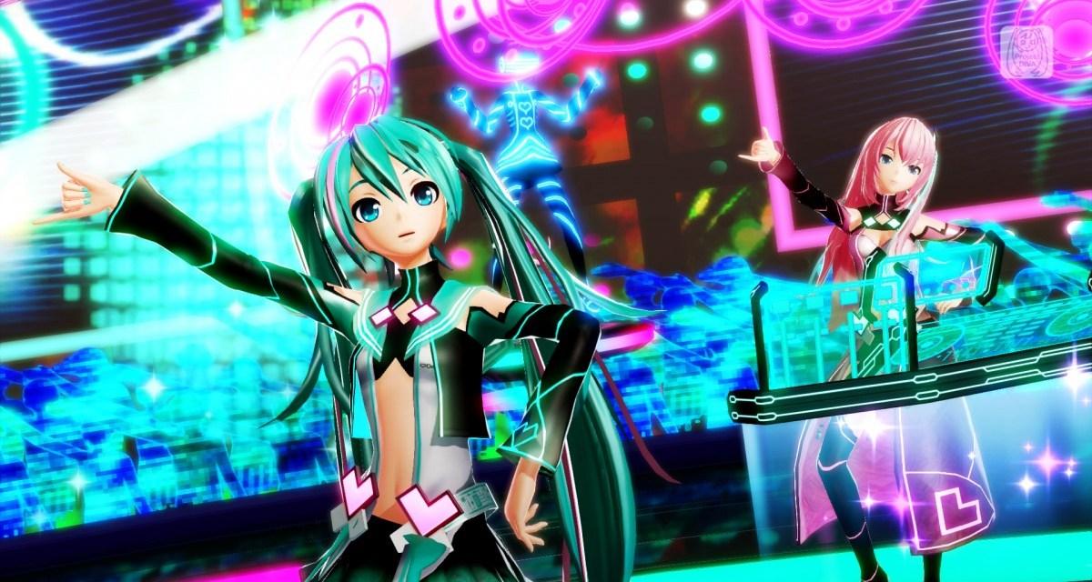 Hatsune Miku: Project DIVA X | REVIEW