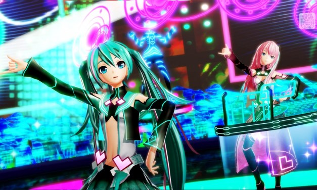 Hatsune Miku: Project DIVA X | REVIEW