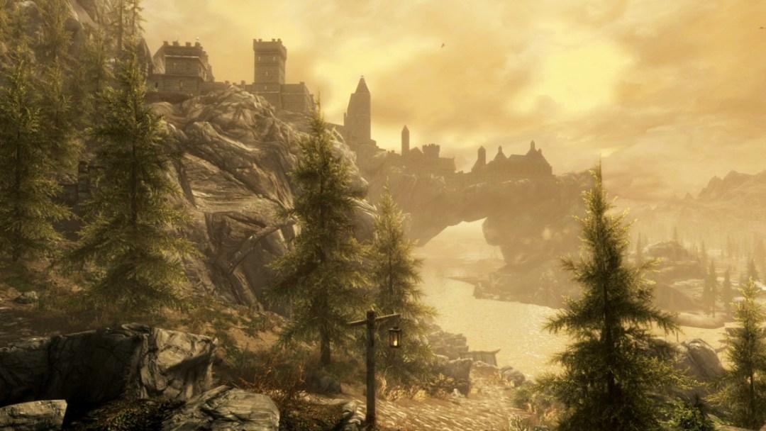 The Elder Scrolls: Skyrim - Special Edition